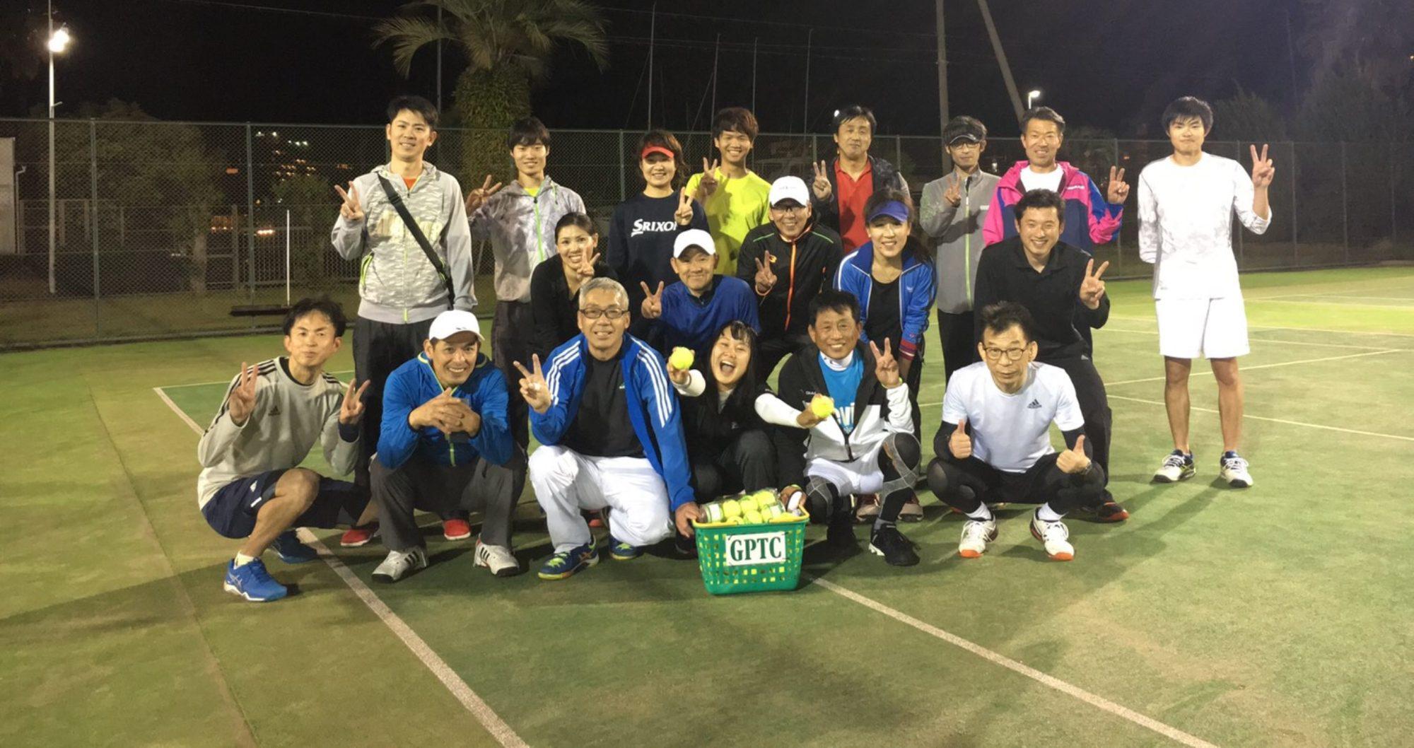 グリーン ピース テニス クラブ